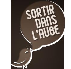 Logo du site Sortir dans l'Aube